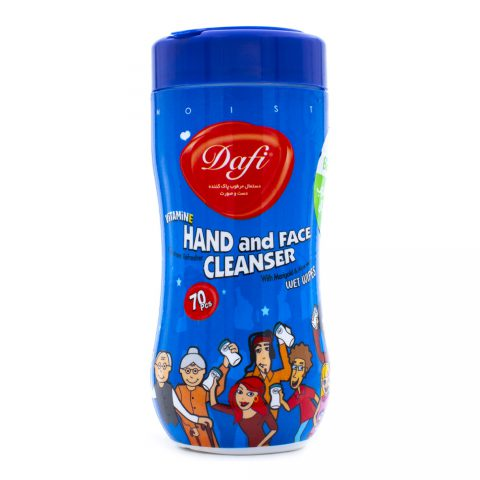 Hand and Face Cleaner-Dafi