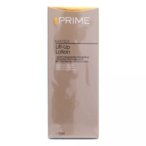 Lift-Up Lotion-Prime