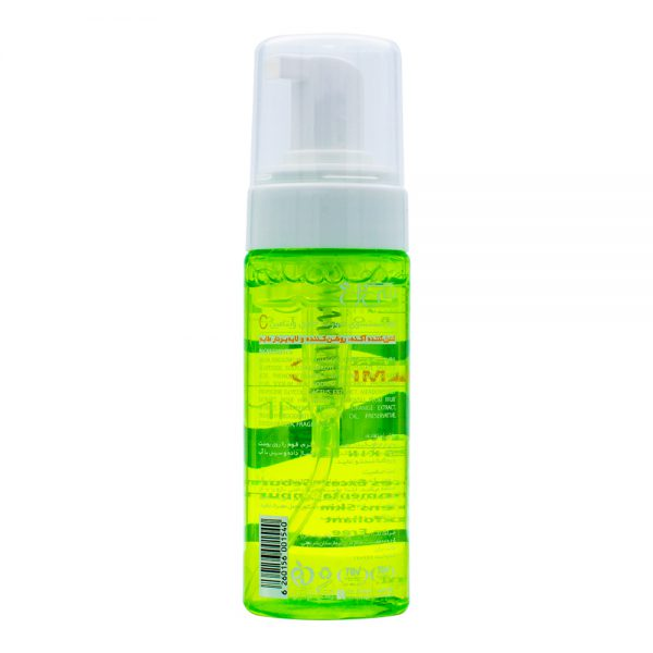 Purifying Foam Cleanser-Seagull