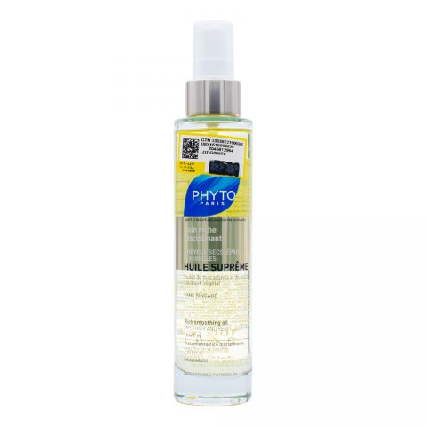 Rich Smoothing Oil-Phyto