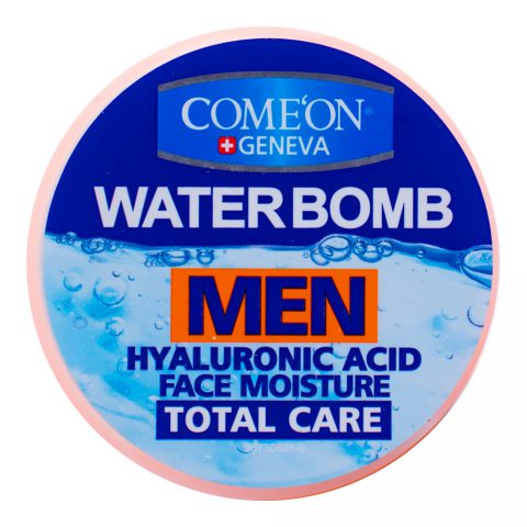 Water Bomb Total Care-Comeon