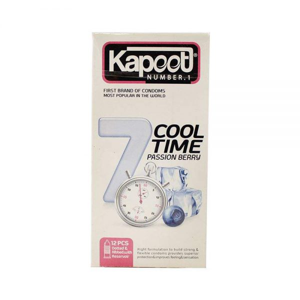 7 Cool Time-Kapoot