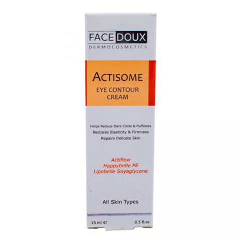 Actisome-Face Doux