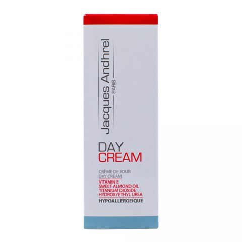 Day Cream-Jacques Andhrel