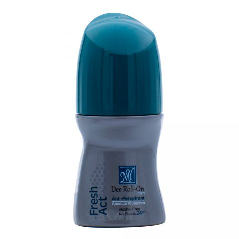 Deo roll on Fresh Act Men-My