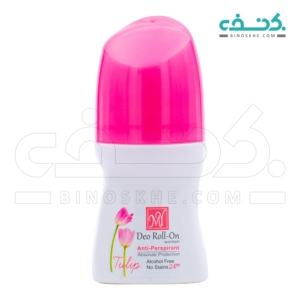 Deo roll on Tulip-My