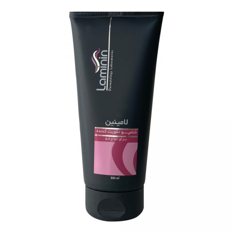 Fortifying Shampoo for All Type of Hair -Laminin