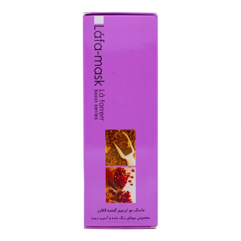 Hair Mask for Colored & Damaged Hair-La Farrerr