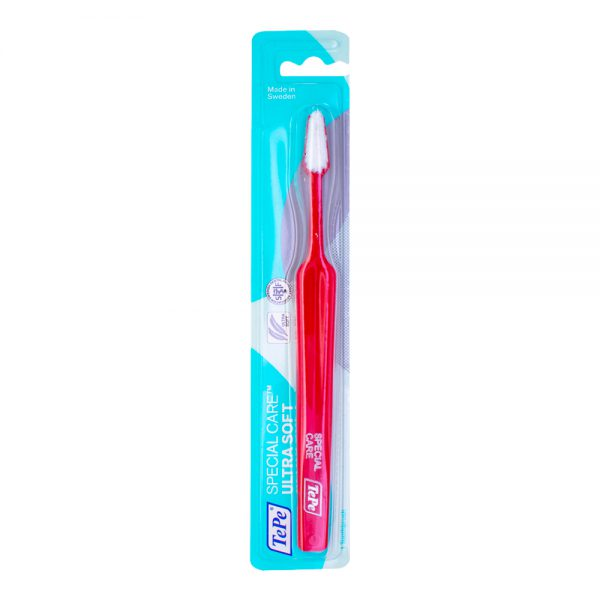 Toothbrush Special Care Ultra Soft-TePe