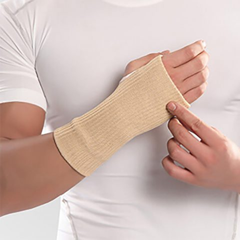 010 Elastic Wrist and Palm Support-Paksaman