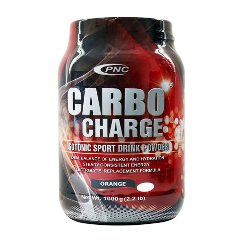 Carbo Charge Orange-PNC