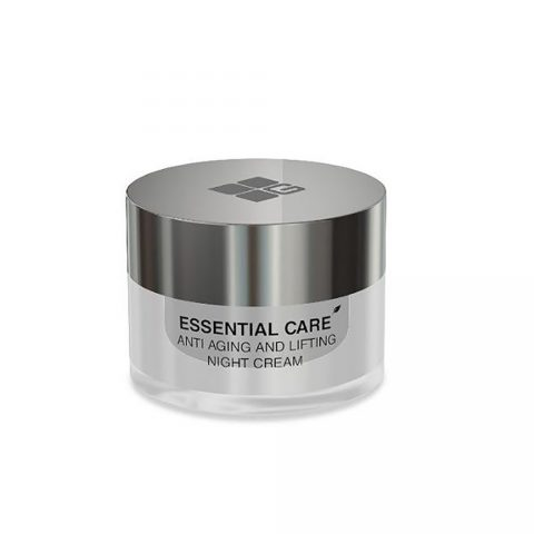 Essential Care Anti Agging And Lifting Night Cream-Greeny Life