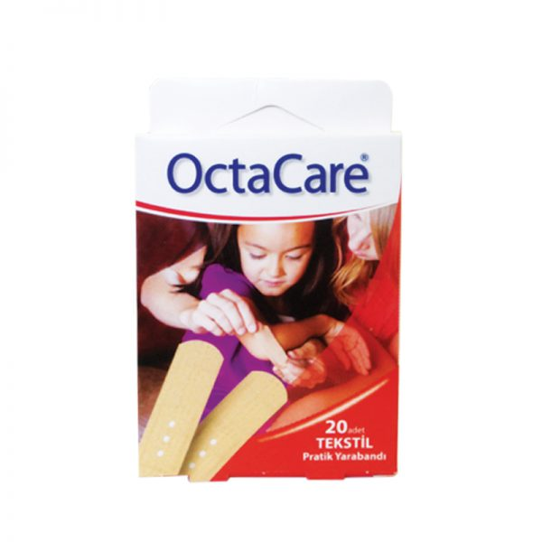 First Aid Band-Octa Care