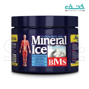Mineral Ice-BMS