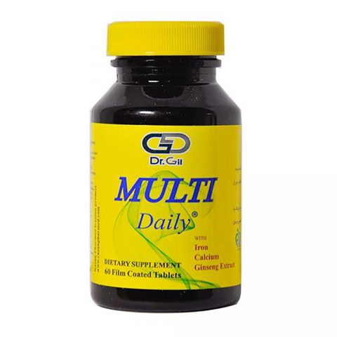 Multi Daily-Dr Gil