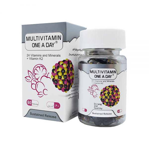 Multivitamin One a Day-Donyadarou