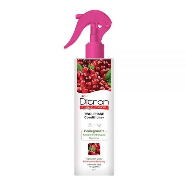 Pomegranate Two Phase Conditioner-Ditron