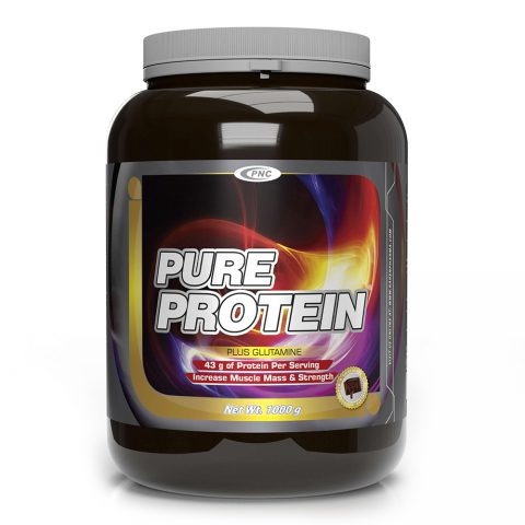 Pure Protein-PNC