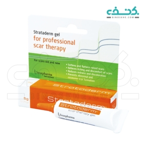 Scor Therapy Gel-Stratamed