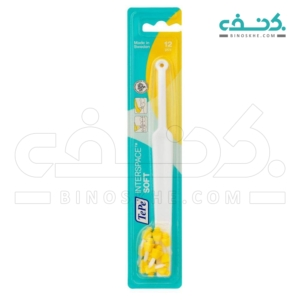 Toothbrush InterSpace Soft-Tepe