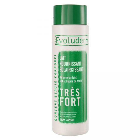 Tres Fort Body Lotion-Evoluderm
