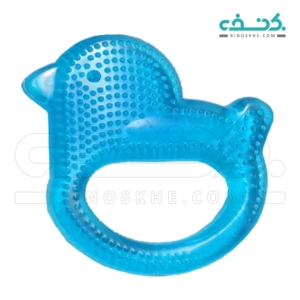 Water Sooting Teether Chicken For +3 Months-Wee Care