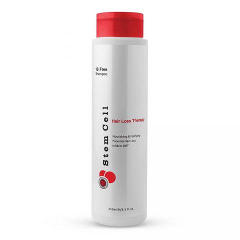 Hair Loss Therapy 10 Free Shampoo-Stem Cell