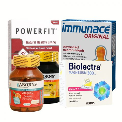 aborns-c-and-d3-biolectra-powerfit